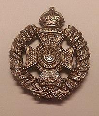 Rifle Brigade Cap Badge.jpg