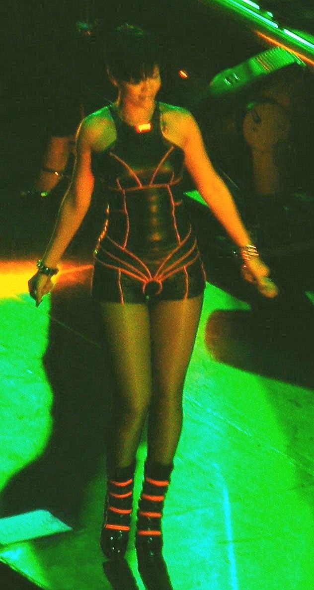 Rihannagidt