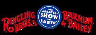 Ringling Bros. and Barnum & Bailey Circus Traveling circus company (1919-2017)