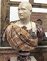 Ritratto maschile su busto di alabastro, 250 ca, coll. albani.JPG