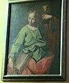 Rivarolo Mantovano - Chiesa parrocchiale di Santa Maria Annunciata - opera di Marco Antonio Ghislina di Casalmaggiore - San Giovanni Evangelista.JPG