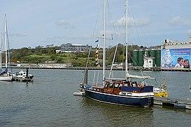 File:River Suir in Waterford - geograph.org.uk - 1824390.jpg