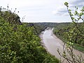 River Wye from Wintour's Leap - geograph.org.uk - 167306.jpg