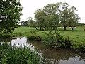 River Yeo - geograph.org.uk - 453155.jpg