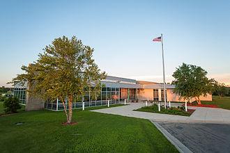 Riverland Community College - Riverland Community College - Owatonna Campus