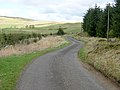 Road to Earl's Hill - geograph.org.uk - 171472.jpg