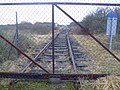 Road to Nowhere, Stairs Road, Essex - geograph.org.uk - 299786.jpg