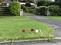 Roadside Covid-19 Anzac Day poppies.jpg