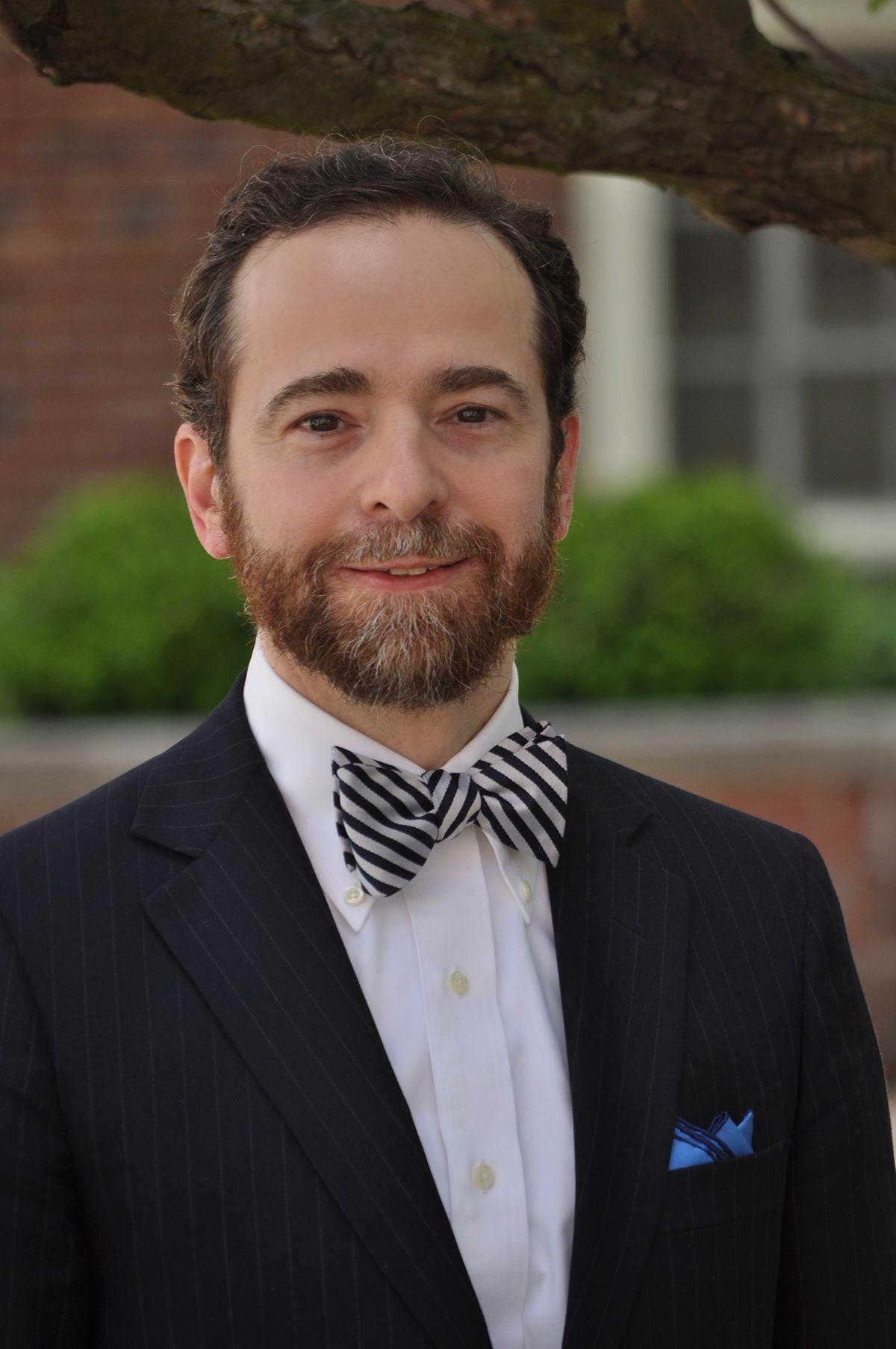 Robert K. C. Forman