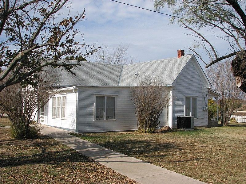 File:Robert E. Howard House 5.jpg