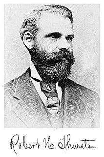 Robert Henry Thurston