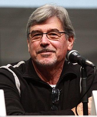 Robert Singer (producer) - Robert Singer at the 2013 San Diego Comic Con International in San Diego, California.