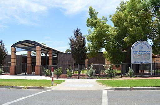 Robinvale Roman Catholic School