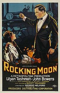 <i>Rocking Moon</i> 1926 film
