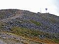 Rocky road - geograph.org.uk - 1502893.jpg