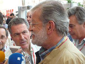 Rodríguez Ibarra, Juan Carlos (1948-)