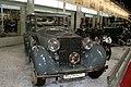 Rolls Royce Phantom III 1936 RFront SATM 05June2013 (14620711283).jpg