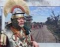 Romeins officier-voor kunstwerk Limesweg 2015 fotoCThunnissen.jpg