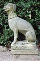 Romolo del Tadda, cane seduto, 1590 circa 07.JPG