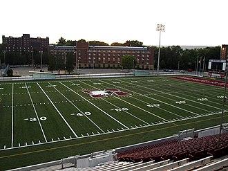 Ron Joyce Stadium - Image: Ron Joyce Stadium