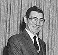Ron Redmond, acting Queensland Police Commissioner 1987-1889.jpg