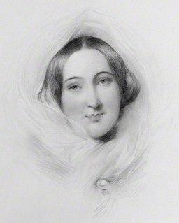 Rosina Bulwer Lytton British writer