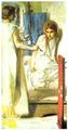 Rossettiren Deikundea (1850).png