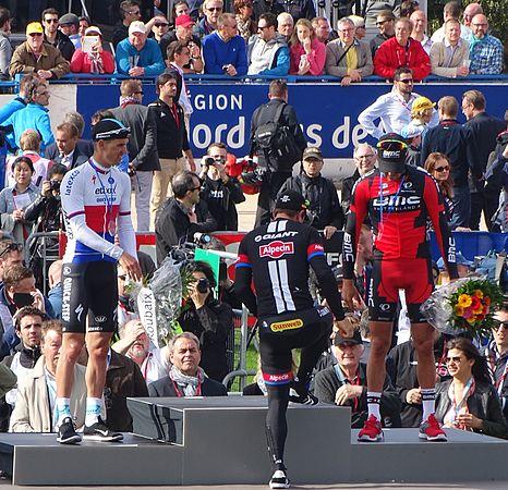 Roubaix - Paris-Roubaix, 12 avril 2015, arrivée (B20).JPG