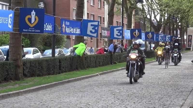 File:Roubaix - Paris-Roubaix, le 13 avril 2014 (A08).ogv