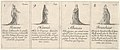 Roxane, Mammée, Athenais, and Brunehaut, from 'The game of queens' (Le jeu des Reines renommées) MET DP833247.jpg