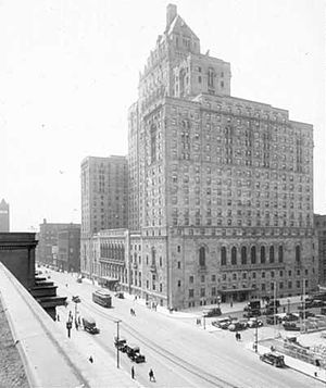 Fairmont Royal York - Royal York circa 1930
