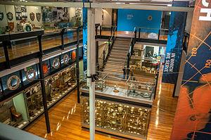 Royal Australian Navy Heritage Centre - Image: Royal Australian Navy Heritage Centre
