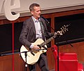 Royal Geographic Society MMB 13 Guardian Live Chris Hadfield event.jpg