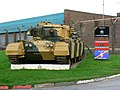 Royal Tank Regiment and Royal Engineers workshops, Sack Hill, Warminster - geograph.org.uk - 962286.jpg