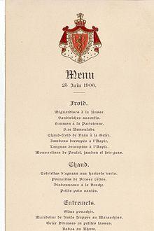 Menus Et Prix Du Restaurant Joa La Seyne Sur Mer