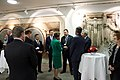 Royal visit to IMO's Maritime Safety Committee (32330375178).jpg