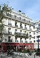 Rue Marcel-Gromaire (Paris) 02.jpg