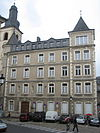 Rue Sigefroi 3 Luxembourg City 2011-08.jpg