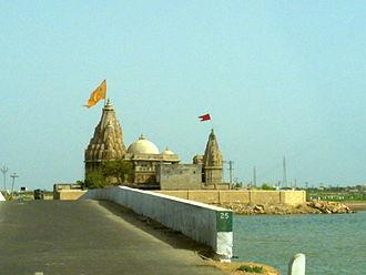 Rukmini Devi Temple - Rukmini Devi Temple
