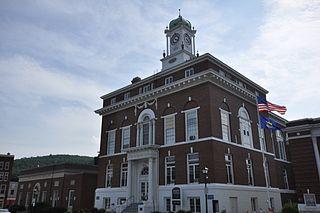 Rumford Municipal Building