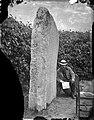 Rune stone Rökstenen (Rök Stone), Östergötland, Sweden (4005114296).jpg