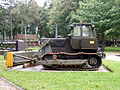 Rupsdozer Hanomag K12d uit 1975, Geniemuseum Vught, photo 2.JPG
