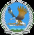 Rwanda Air Forces Emblem.png