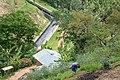 Rwenzori dam water canal.jpg