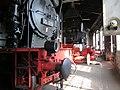 Sächsisches Eisenbahnmuseum, Chemnitz Hilbersdorf. Bild 178.JPG