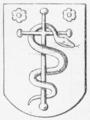 Sømme Herreds våben 1648.png