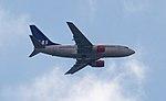 SAS Boeing 737-683 LN-RCW (6086384252).jpg