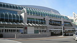 SD Convention Ctr west side 5.JPG