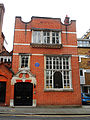 SIR HAMO THORNYCROFT - 2a Melbury Road Holland Park London W14 8LP.jpg