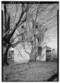 SOUTH END - Rural Mount, State Route 160 vicinity, Morristown, Hamblen County, TN HABS TENN,32-MORTO.V,2-9.tif